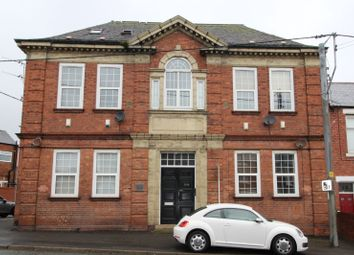 Thumbnail 2 bed flat for sale in Grey Terrace, Sunderland, Tyne And Wear