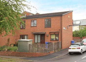 Thumbnail 3 bed terraced house for sale in Bradwell Street, Sheffield, South Yorkshire