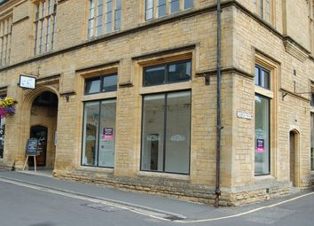 Thumbnail Retail premises to let in 3 St Johns House Church Path, Yeovil