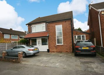 Thumbnail 3 bed detached house for sale in Sudbury Drive, Heald Green, Cheadle