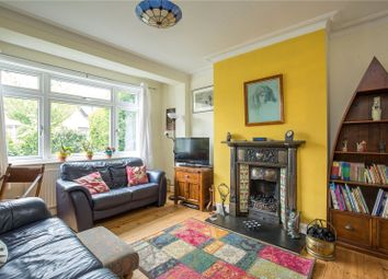Thumbnail 3 bed terraced house for sale in Sylvester Road, East Finchley, London