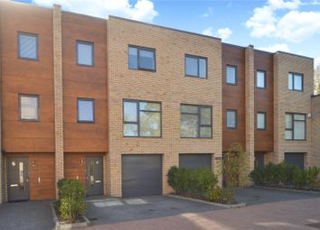 Thumbnail 4 bed terraced house for sale in Leckhampton Place, Cheltenham, Gloucestershire