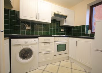 Thumbnail 1 bed flat to rent in Tippett Rise, Reading