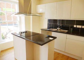 Thumbnail 1 bed flat to rent in Crown Walk, High Street, Taunton