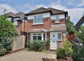 Thumbnail 2 bed detached house for sale in Downlands Avenue, Broadwater, Worthing, West Sussex