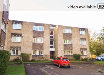 Thumbnail 3 bed flat for sale in Knowehead Gardens, Glasgow