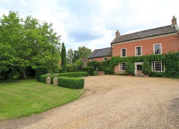 Thumbnail 5 bed detached house to rent in Dykebeck, Wymondham