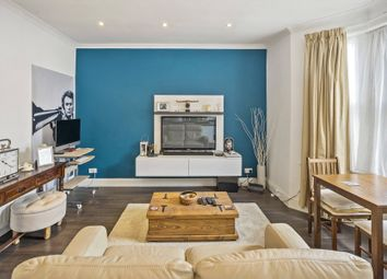 Thumbnail 2 bed terraced house for sale in Ashford Road, Cricklewood, London