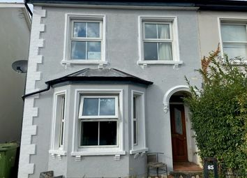 3 bed semi-detached house to rent in Church Road, Leckhampton, Cheltenham GL53