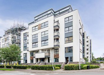 Thumbnail 3 bed flat for sale in Waterfront Park, Edinburgh