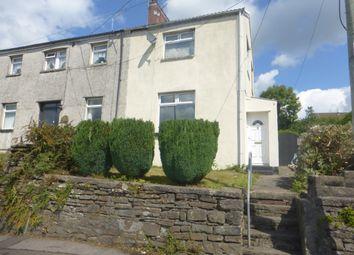 Thumbnail 2 bed semi-detached house for sale in Woodlands Cottage, Llantwit Fardre, Pontypridd