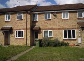 Thumbnail 2 bed property to rent in Lansdowne Walk, Woodston, Peterborough