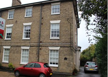 Thumbnail 1 bed flat for sale in Hillmorton Road, Rugby