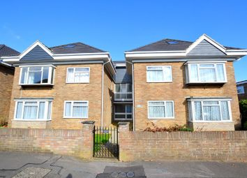 Thumbnail 1 bedroom flat for sale in Croft Gardens, Parkstone, Poole