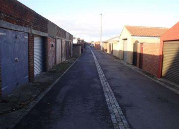 Parking/garage for sale in Melrose Avenue, Darlington DL3