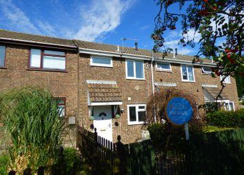 Thumbnail 2 bed terraced house for sale in Rowan Drive, Bulwark, Chepstow