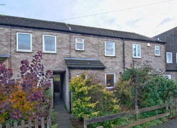 Thumbnail 2 bedroom terraced house for sale in High Street, Chesterton, Cambridge