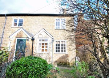 Thumbnail 2 bed property to rent in Barrells Down Road, Bishop's Stortford