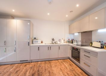 Thumbnail 2 bedroom flat for sale in 1B Hainault Road, London
