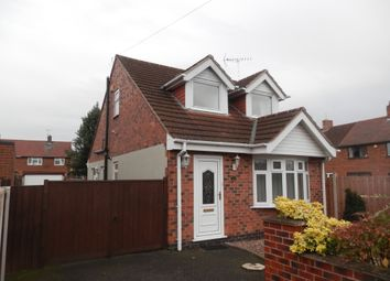 Thumbnail 2 bed detached house to rent in 21A Hind Avenue, Breaston