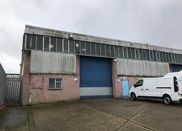 Thumbnail Warehouse to let in North House, Unit 5, Bond Avenue, Mount Farm, Milton Keynes
