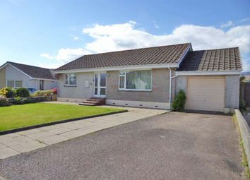 Thumbnail 2 bedroom bungalow for sale in Mossfield Drive, Lochyside, Fort William