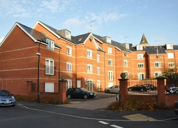 Thumbnail 2 bed flat to rent in Little Mill Court, Stroud, Gloucestershire