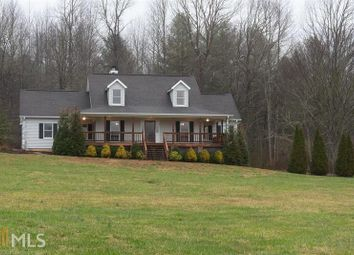 Thumbnail 3 bed property for sale in Tiger, Ga, United States Of America