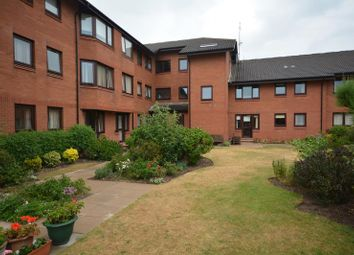 Thumbnail 1 bed flat for sale in Cromer Court, Hoylake
