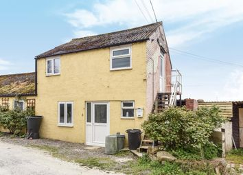 Thumbnail 1 bedroom flat to rent in Sutton St. Nicholas, Hereford