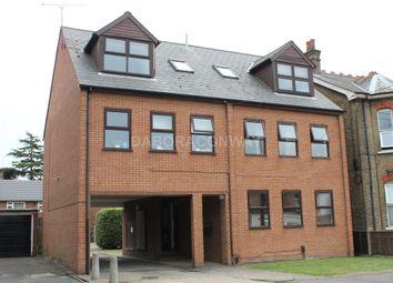 Washington Road, South Woodford E18. 2 bed duplex
