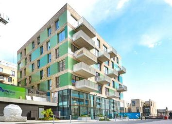 Thumbnail 1 bed flat for sale in Precision, Greenwich