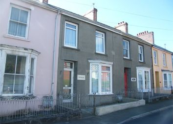 Thumbnail 4 bed terraced house for sale in Bryn Road, Lampeter