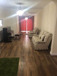 Thumbnail 4 bedroom terraced house to rent in Cranly Road, Ilford