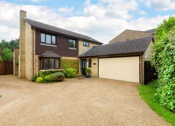 Thumbnail 4 bed detached house for sale in Dales Way, Needingworth, St. Ives, Huntingdon