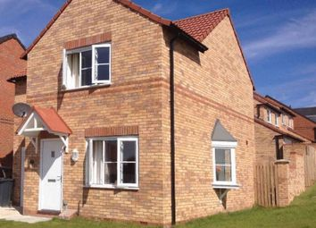 Thumbnail 3 bed detached house for sale in Darnbrook Drive, Sheffield