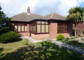 Thumbnail 2 bed detached bungalow to rent in Malvern Rise, Lowestoft