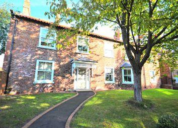 Thumbnail 3 bed flat to rent in Haughton Green, Darlington