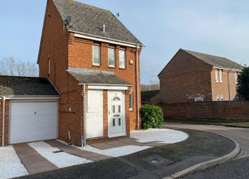 3 bed detached house for sale in William Smith Close, Woolstone, Milton Keynes MK15