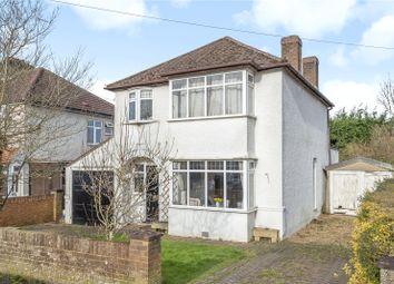 3 bed detached house for sale in Verdayne Gardens, Warlingham, Surrey CR6