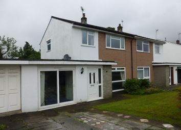Thumbnail 3 bed semi-detached house for sale in Forest Hills Drive, Talbot Green, Pontyclun