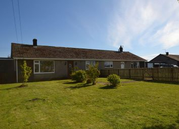 Thumbnail 3 bed semi-detached bungalow for sale in Felton, Morpeth