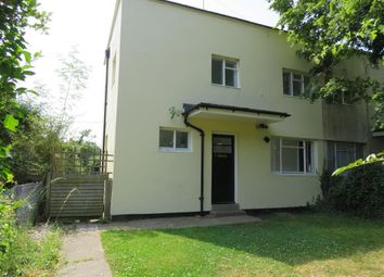 Thumbnail 3 bed property to rent in Silver Street, Silver End, Witham