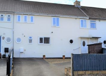 Thumbnail 4 bed terraced house for sale in Hawthorn Road, Radstock