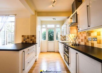 Thumbnail 4 bedroom terraced house to rent in Ribblesdale Road, London