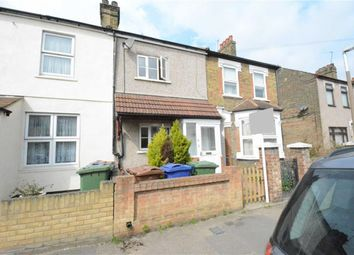 Thumbnail 3 bed terraced house to rent in Salisbury Road, Grays, Essex