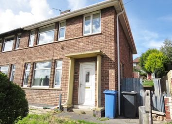 Thumbnail 3 bed semi-detached house to rent in Rokeby Drive, Sheffield