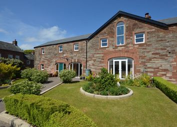 Thumbnail 5 bedroom barn conversion for sale in Skirwith, Penrith