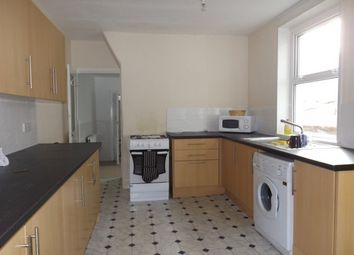 Thumbnail 4 bed terraced house to rent in Hudson Road, Southsea