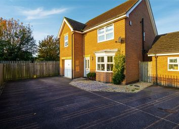 Thumbnail 4 bed detached house for sale in College Close, Goole, East Riding Of Yorkshire